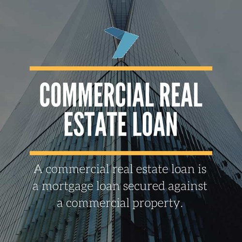 What Is A Commercial Real Estate Loan Sba7a Loans